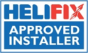Helifix AI logo solid 10%