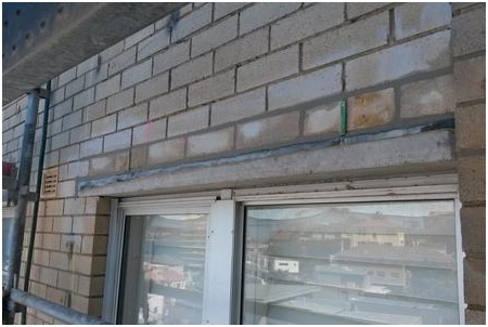 lintel replacement 1